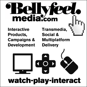 Bellyfeel Media - Watch Play Interact