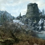 Skyrim – An Immersive Storyworld