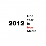 2012 – A Year in Transmedia and Multiplatform by Simon Staffans
