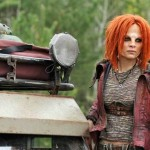 defiance - an example of future TV?