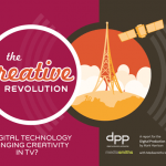 The Creative Revolution - DPP Report