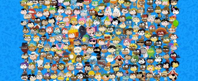 Jeff Kinney Interview – Poptropica and Beyond