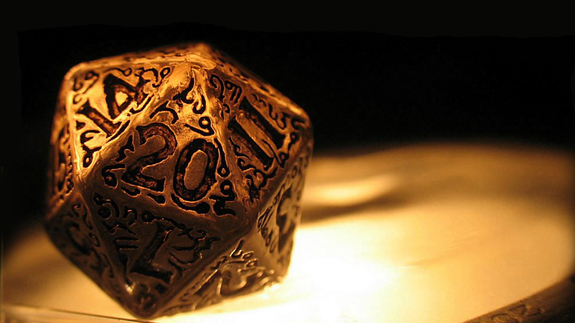 The Storyworld Dice