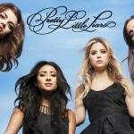 Pretty Little Liars - hard to beat on Social TV