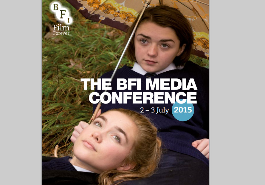 BFI EDUCATION AND MEDIA CONFERENCE