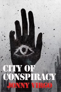 City of Conspiracy